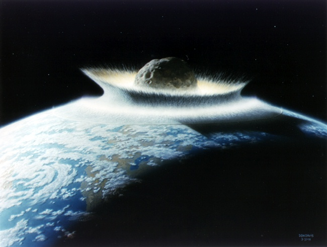 meteorimpact