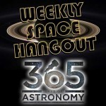 Weekly Space Hangout