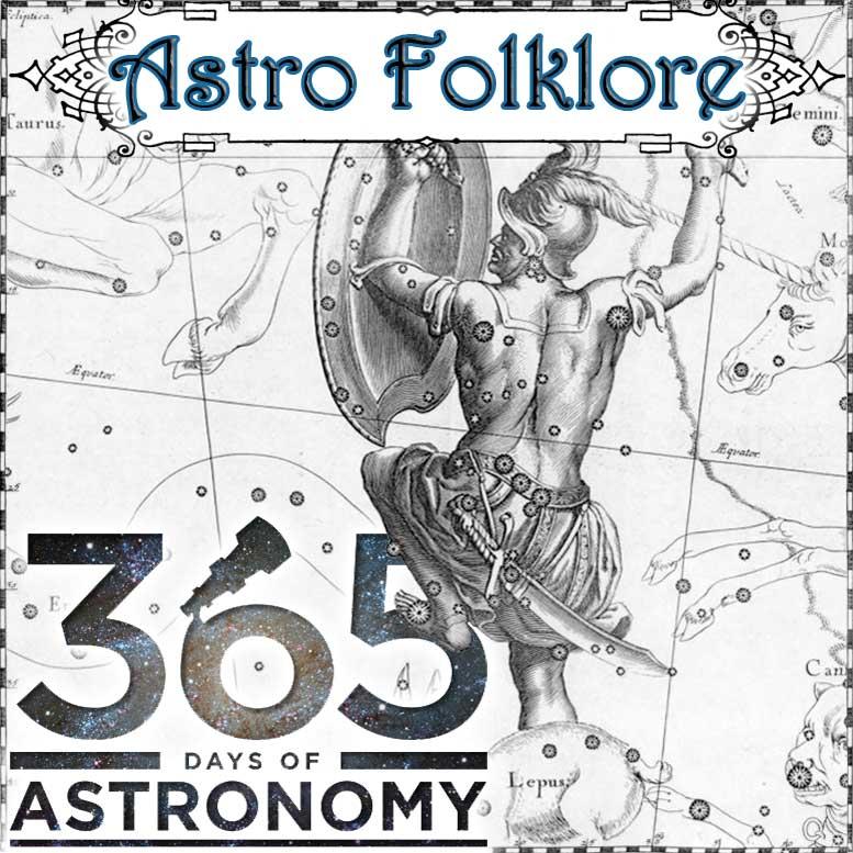 Astro-Folklore