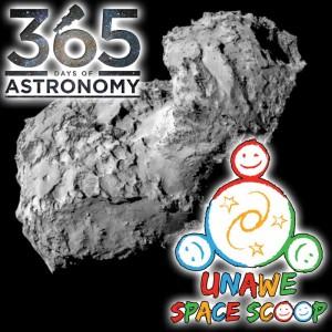 UNAWE-Rosetta-&-67P