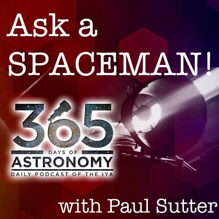 astronomy ask a scientist - photo #18