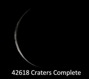 Full Moon Maker Visualization