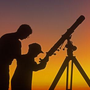 March 30th: Science Hour: Dark Skies, Bright Kids