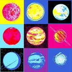 warholplanets