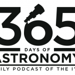 365_days_of_astronomy_logo