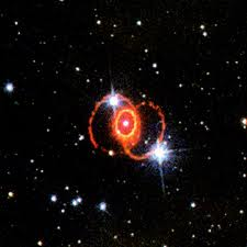 May 12th: Science Hour talk about 25th Years of SN1987a