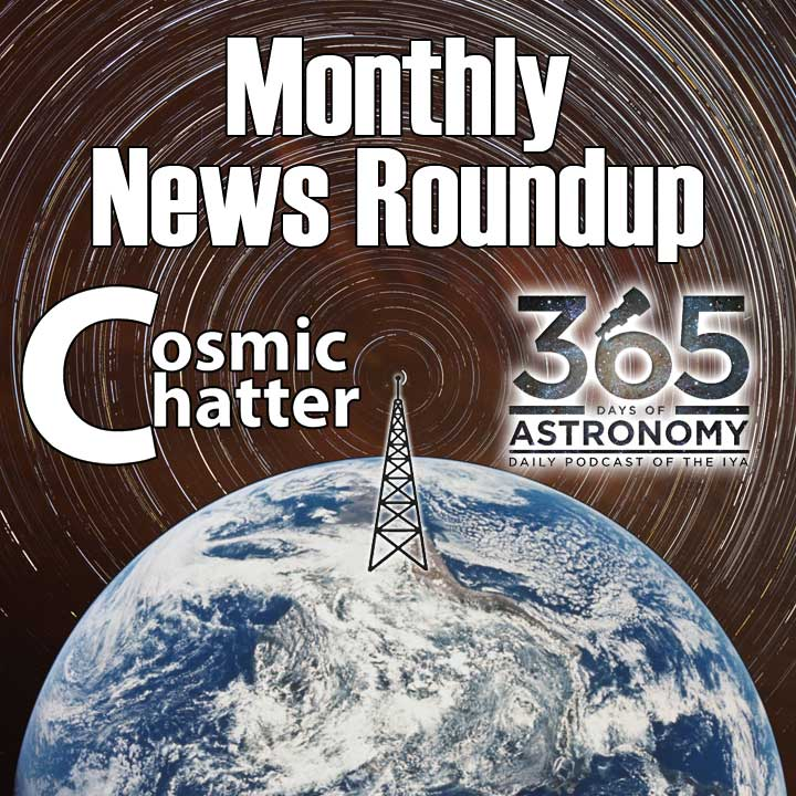 Dec 30th: Monthly News Roundup – Could Mars Have Cows?