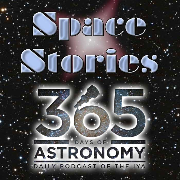 August 18th: Space Stories present The Truth About Goldfish