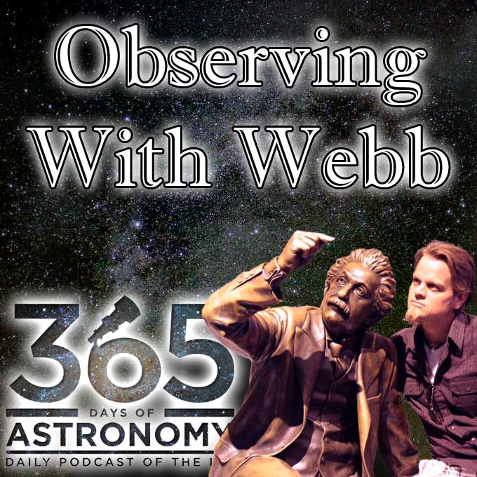 Sep 3rd:  Observing With Webb in September 2016