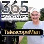 TelescopeMan