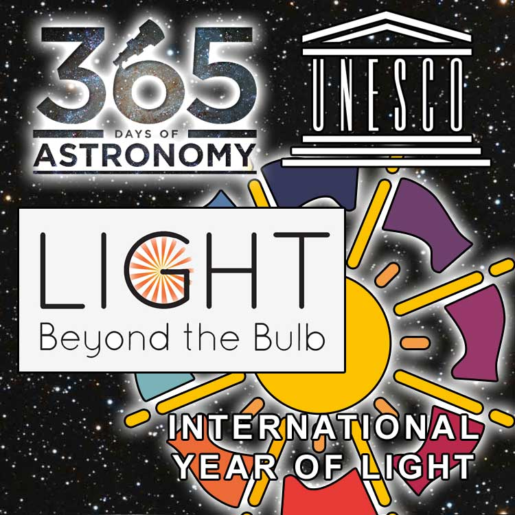 Jan 31st: How to Exhibit – IYL: Light Beyond the Bulb