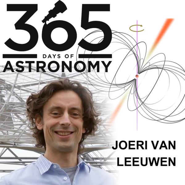 Jul 9th: An Interview with Joeri van Leeuwen