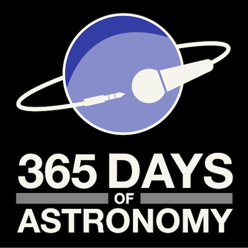 365 Days of Astronomy Turns Ten
