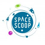 This image has an empty alt attribute; its file name is UNAWE_Space_Scoop-150x150.jpg