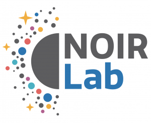 This image has an empty alt attribute; its file name is 20200411_NOIRLab-logo-300x244.png