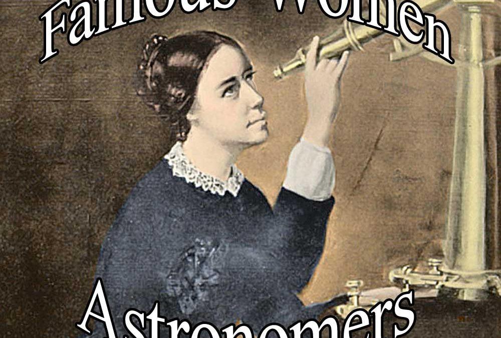 Mar 25th: Henrietta Swan Leavitt