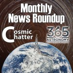 Monthly News Roundup