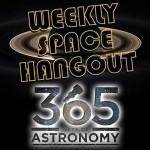 Weekly-Space-Hangout