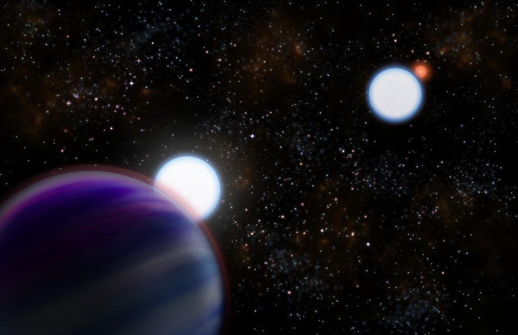 Kepler-13AB