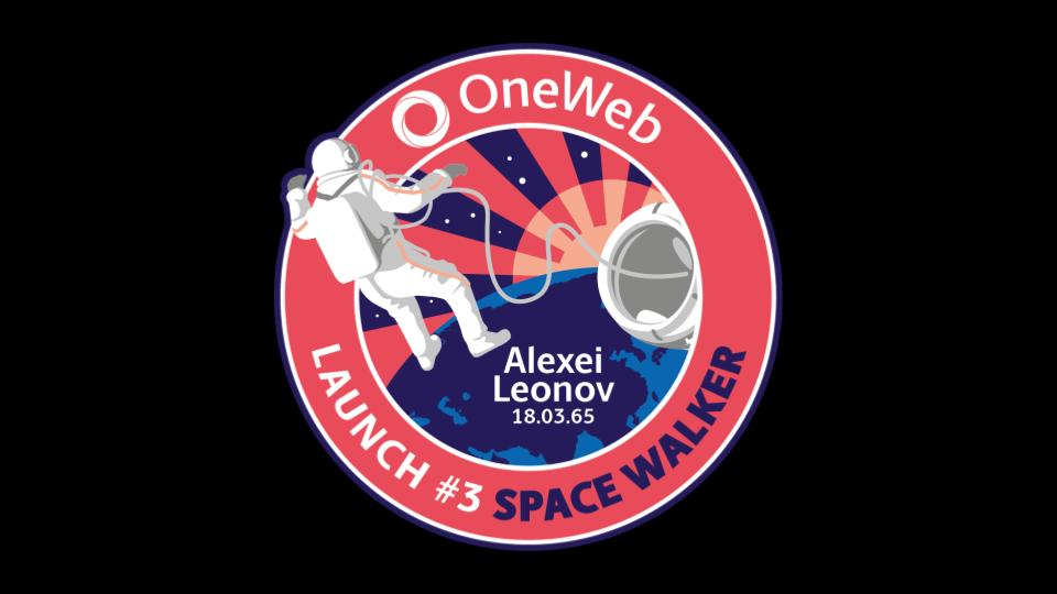 Soyuz rocket successfully launches 34 more OneWeb satellites