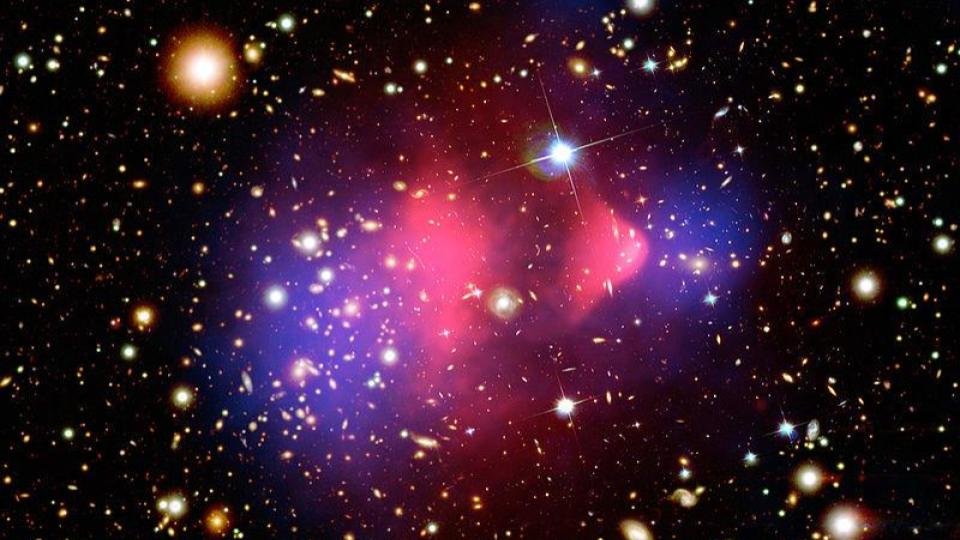 Searching for dark matter in sterile neutrinos and hexaquarks