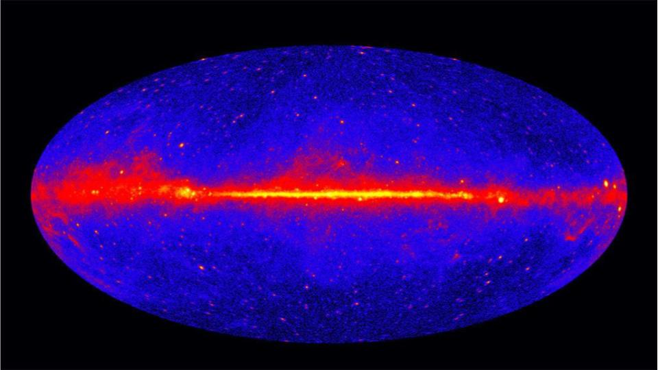 Astronomers have found the edge of the Milky Way at last(?)
