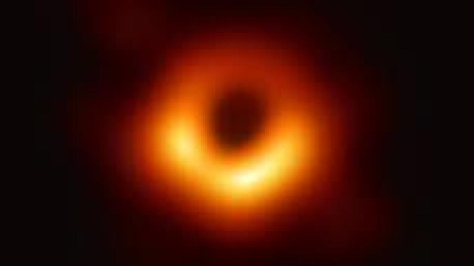 Black Hole Imaging, Quasar Wind in the Galaxy, and 'Tatooine' Planetary Disks
