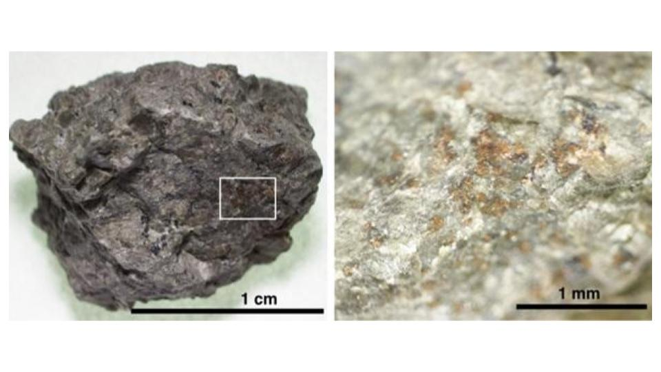 The Allan Hills Meteorite ALH84001; Asteroid 1998 OR2's 6 million km miss; & Comet Atlas's Exquisite Death