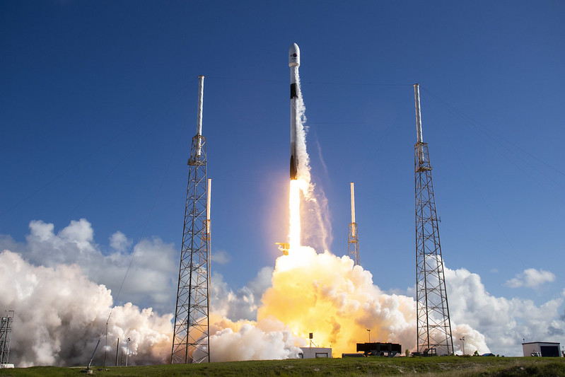 SpaceX delivers South Korea's first military satellite into on-target orbit