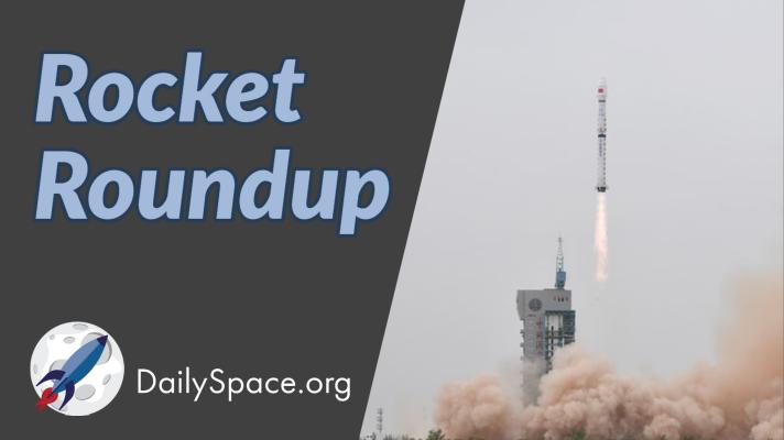 Rocket Roundup for September 23, 2020