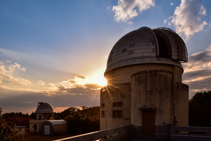 Historic Kwasan Observatory Launches Kickstarter Project to Avert Closure