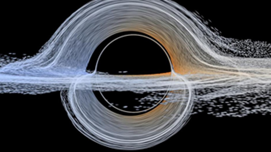How to Harness Energy From Black Holes (DO NOT DO THIS)