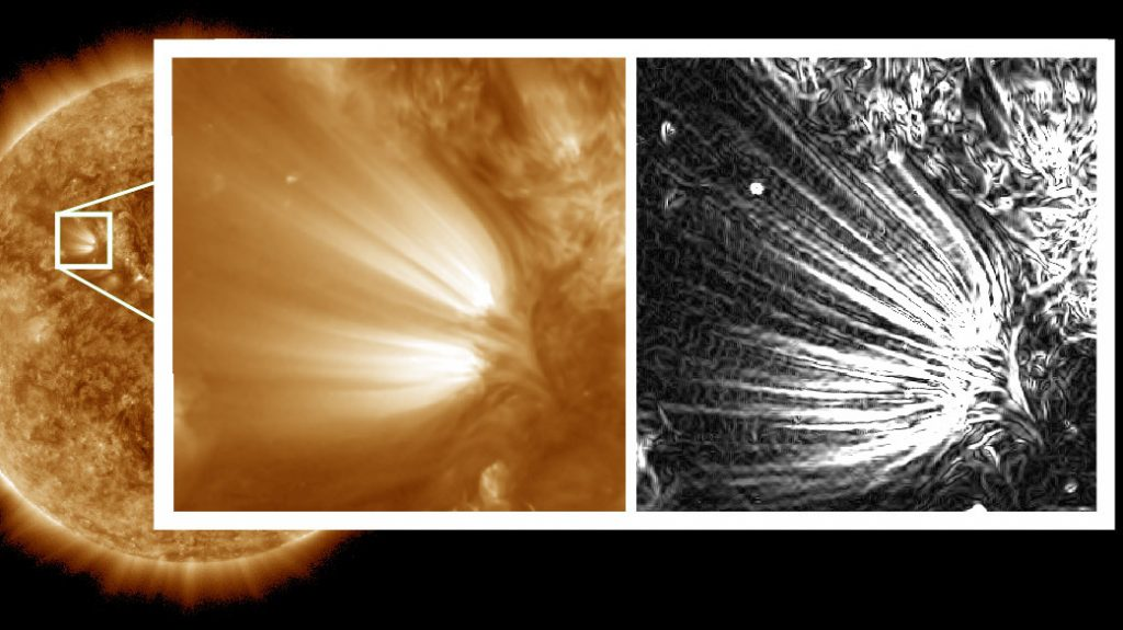 Exploring the Solar Wind With a New View of Small Sun Structures