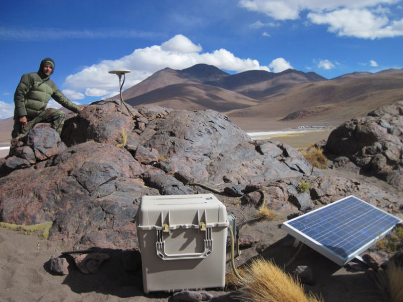 Using Earthquake Forensics to Study Subduction from Space