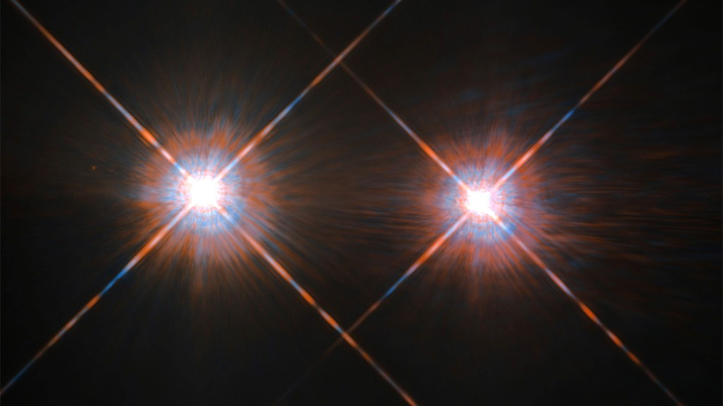 New Method Finds Potentially Habitable Planet at Alpha Centauri