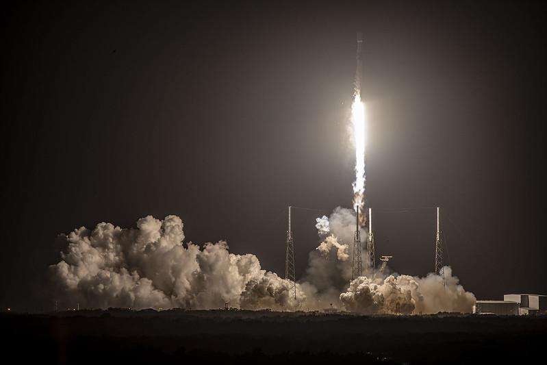 Another 60 Starlink Satellites in Orbit, Booster Lost
