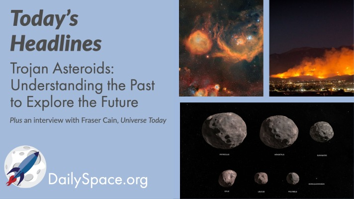 Trojan Asteroids: Understanding the Past to Explore the Future
