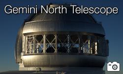 GeminiNorthTelescope