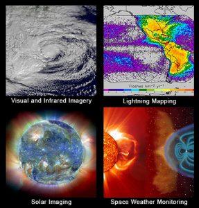 Credit: NASA/ NOAA