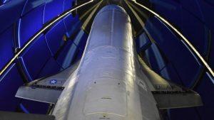 Upgraded X-37B spaceplane rockets into orbit aboard Atlas 5 launcher